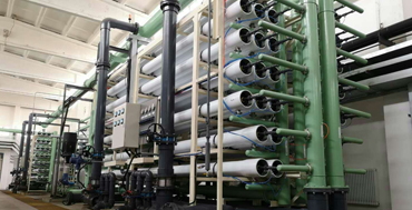 玉门水电厂项目